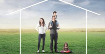 молодая семья через мфц
