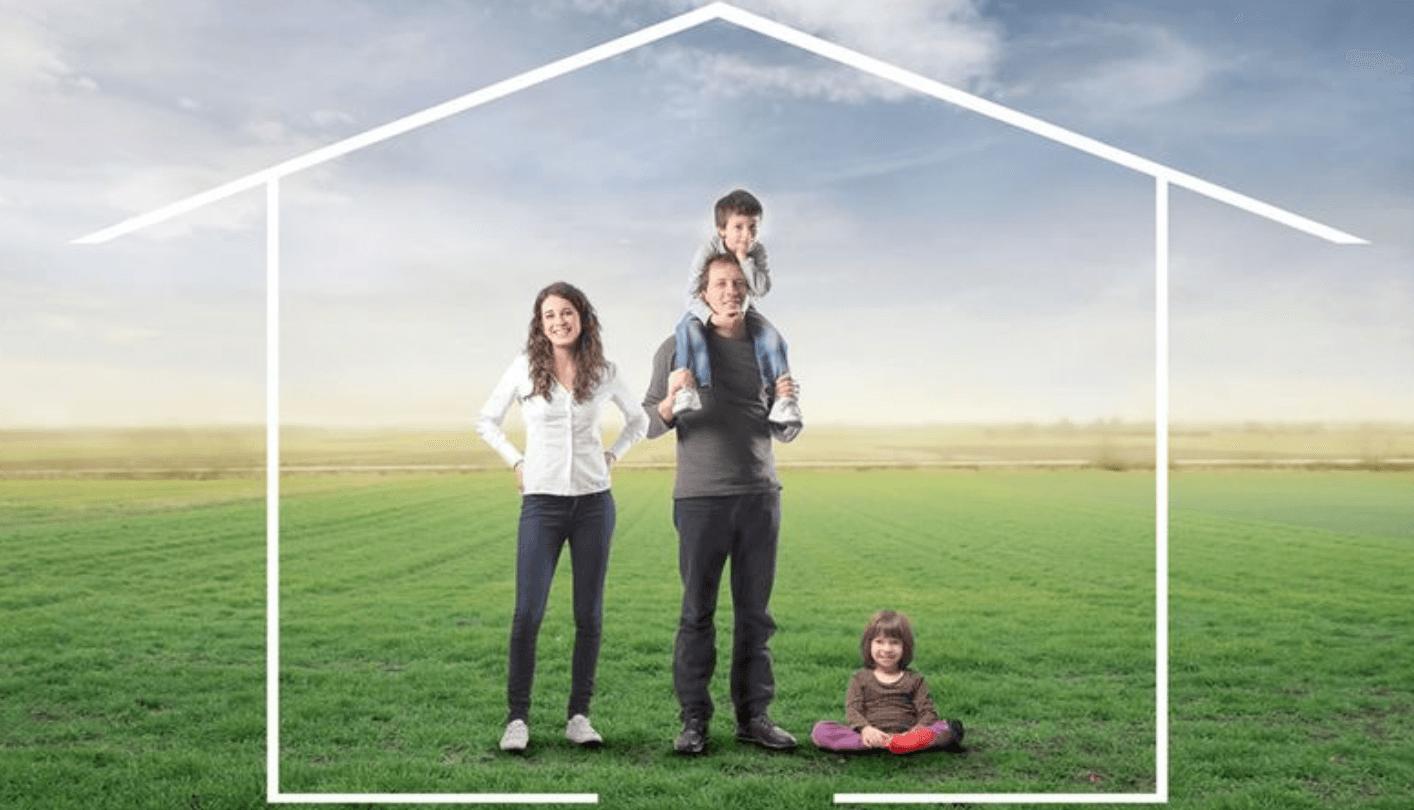 Материальная помощь и выплаты молодой семье от государства 2019